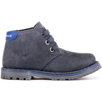 Skor Barn Boots Lumberjack SB47303 003 B03 Blå