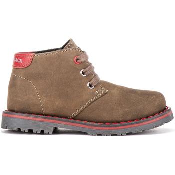 Skor Barn Boots Lumberjack SB47303 003 B03 Brun