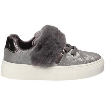 Skor Barn Sneakers Grunland SC3959 Grå