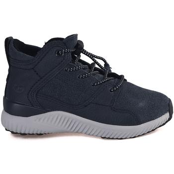 Skor Barn Höga sneakers Grunland PO1085 Blå