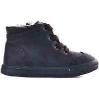 Skor Barn Höga sneakers Chicco 01060537 Blå
