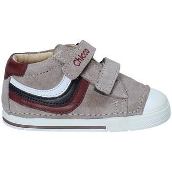 Skor Barn Sneakers Chicco 01060434 Grå