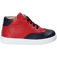 Skor Barn Höga sneakers Balducci MSPO1810 Röd