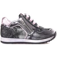 Skor Flickor Sneakers NeroGiardini A820630F Grå