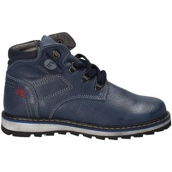 Skor Barn Boots Melania ME2029D8I.B Blå