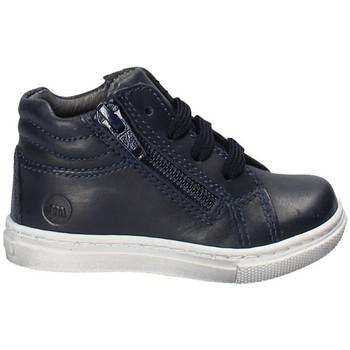 Skor Barn Boots Melania ME1453B8I.C Blå