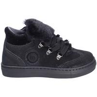 Skor Barn Höga sneakers Melania ME2406D8I.C Svart