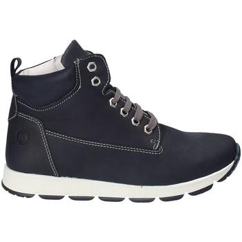 Skor Barn Boots Melania ME6611F8I.B Blå