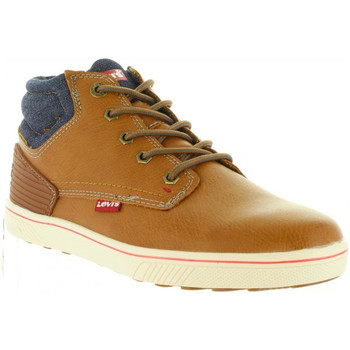 Skor Barn Boots Levi's VPOR0001S Beige