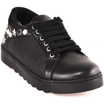 Skor Barn Sneakers Holalà HS0035L0002J Svart