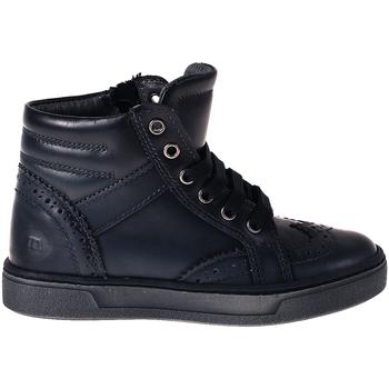 Skor Barn Boots Melania ME2000D8I.B Blå