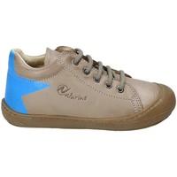 Skor Barn Sneakers Naturino 2012120-01-9103 Brun