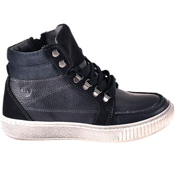 Skor Barn Höga sneakers Melania ME6608F8I.B Blå