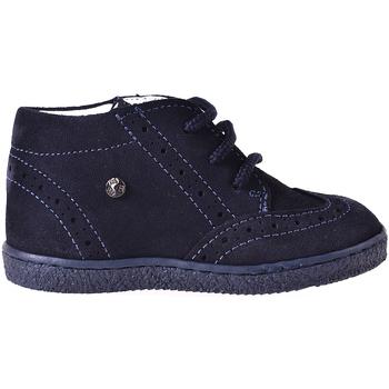 Skor Barn Boots Melania ME0146A8I.B Blå