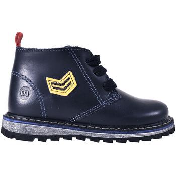 Skor Barn Boots Melania ME1032B8I.W Svart