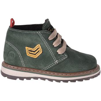 Skor Barn Boots Melania ME1032B8I.X Grön