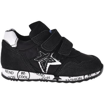 Skor Barn Sneakers Melania ME1247B8I.A Svart