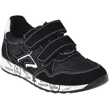 Skor Barn Sneakers Melania ME6247F8I.A Svart