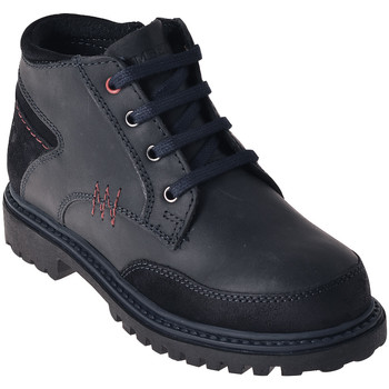 Skor Barn Boots Lumberjack SB33503 001 M55 Blå