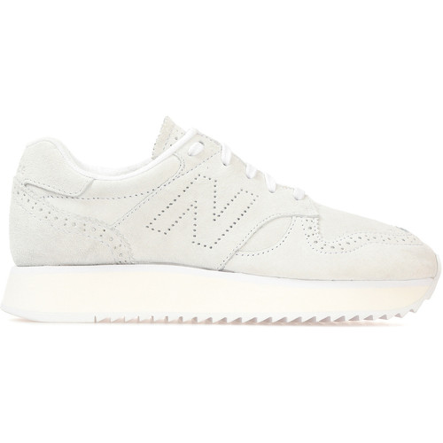 Skor Dam Sneakers New Balance NBWL520MZ Vit