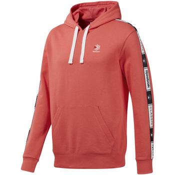 textil Herr Sweatshirts Reebok Sport DT8155 Rosa