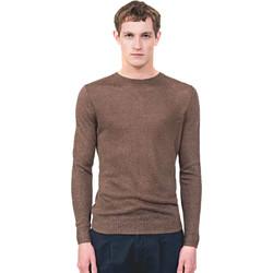 textil Herr Tröjor Antony Morato MMSW00915 YA500054 Brun