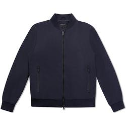 textil Herr Sweatjackets Antony Morato MMCO00561 FA600101 Blå