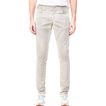 textil Herr Chinos / Carrot jeans Antony Morato MMTR00498 FA800109 Grå