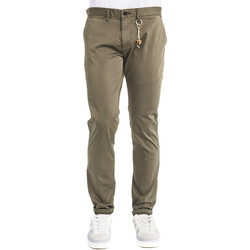 textil Herr Chinos / Carrot jeans Gaudi 911FU25004 Brun