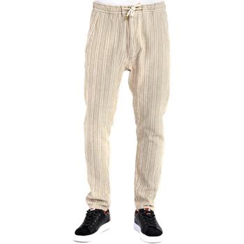 textil Herr Byxor Gaudi 911BU25031 Beige