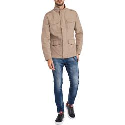 textil Herr Jackor & Kavajer Gaudi 911BU35006 Beige