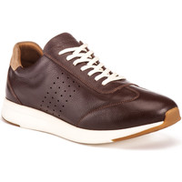 Skor Herr Sneakers Lumberjack SM62505 001 B01 Brun