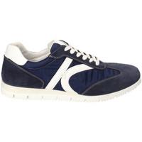 Skor Herr Sneakers IgI&CO 3121900 Blå