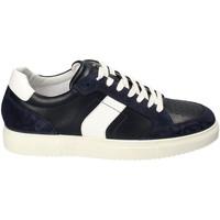 Skor Herr Sneakers IgI&CO 3132900 Blå