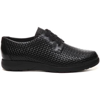 Skor Herr Sneakers Stonefly 211282 Svart