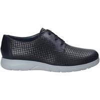Skor Herr Sneakers Stonefly 211282 Blå