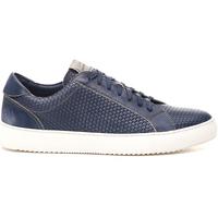 Skor Herr Sneakers Stonefly 211289 Blå