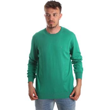 textil Herr Tröjor Navigare NV00165AD 30 Grön