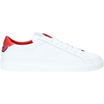 Skor Herr Sneakers Rogers DV 01 Vit