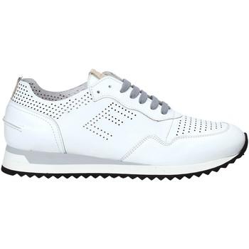 Skor Herr Sneakers Exton 903 Vit