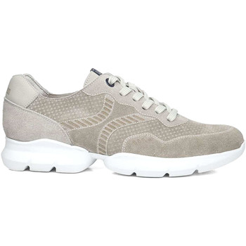Skor Herr Sneakers CallagHan 17700 Beige