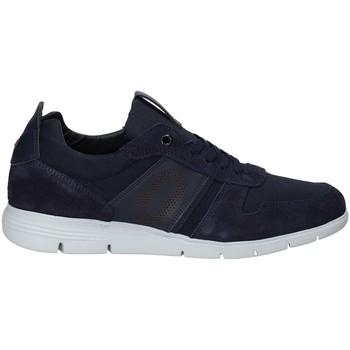 Skor Herr Sneakers Impronte IM91031A Blå