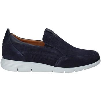 Skor Herr Slip-on-skor Impronte IM91033A Blå