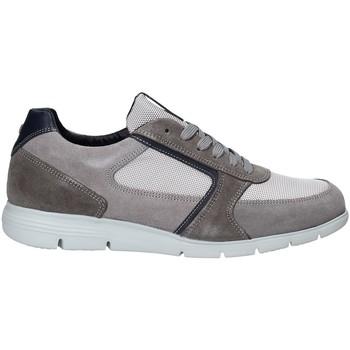 Skor Herr Sneakers Impronte IM91085A Grå