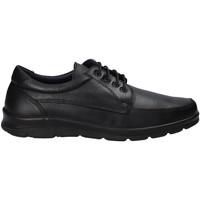 Skor Herr Sneakers Pitillos 4004 Svart