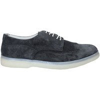 Skor Herr Sneakers Marco Ferretti 310047MF Blå