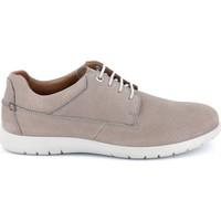 Skor Herr Sneakers Grunland SC4446 Grå
