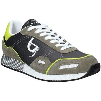 Skor Herr Sneakers Byblos Blu 2UA0005 LE9999 Grön