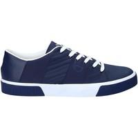 Skor Herr Sneakers Byblos Blu 2MA0003 LE9999 Blå