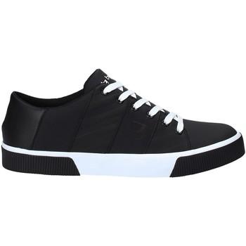 Skor Herr Sneakers Byblos Blu 2MA0003 LE9999 Svart